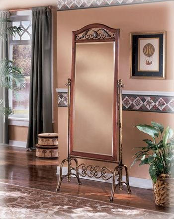 Highland Park Cheval Mirror B235-06