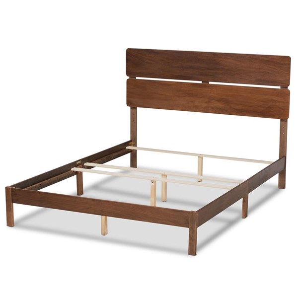 Baxton Studio Anthony Panel Beds BAX-MG0024-BED-VAR