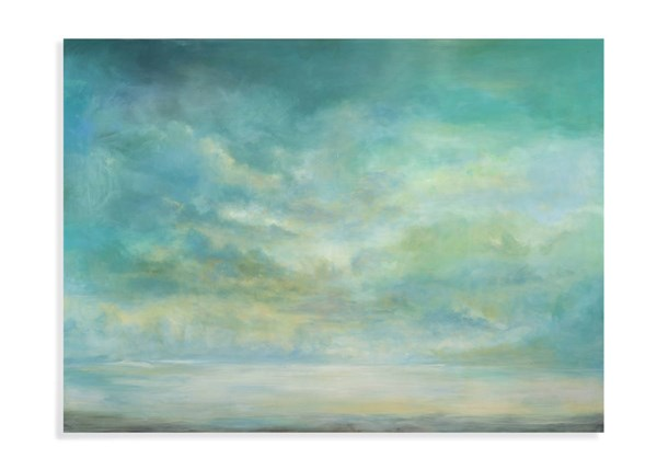Acrylic Canvas Mystical Horizon (L 70 X H 96) BMC-7300-182EC