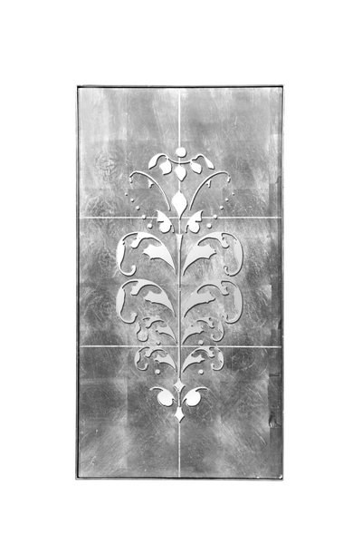 Abstract Rectangle Mirror-Mirror Wall Art BMC-7500-610EC