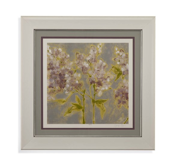 Resin Etheral Flowers I Floral & Botanical Wall Art BMC-9900-376AEC