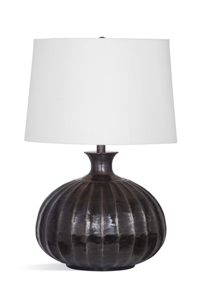 Bassett Mirror Ant Black Table Lamp BMC-L3881T