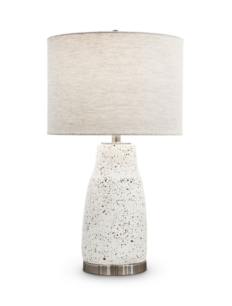 Bassett Mirror Brattle Table Lamp BMC-L3907TEC