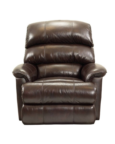 Cooper Sheldon Brown Leather Match Power & Manual Rocker Recliners BRC-COOPER-REC-VAR