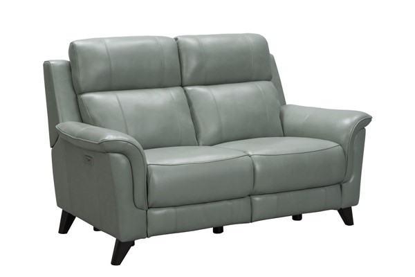 Barcalounger Kester Lorenzo Mint Power Reclining Loveseat With Power Head Rests BRC-29PH3716372945