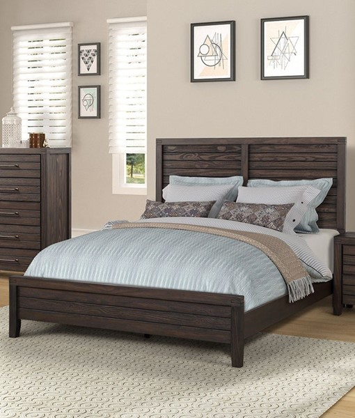 Bernards Crestwood Panel Beds BRND-1465-10-BEDS-VAR