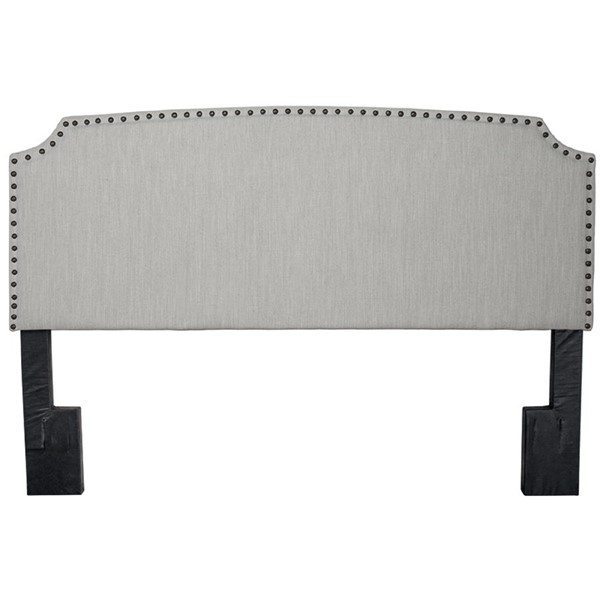 Bernards Amy Upholstered Panel Headboards BRND-1504DS-HDBD-VAR