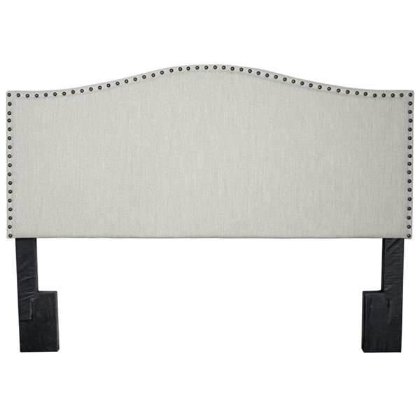 Bernards Darcy Upholstered Queen Headboard BRND-1505DS-105