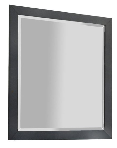 Bernards Allegra Beveled Mirror BRND-1958-140