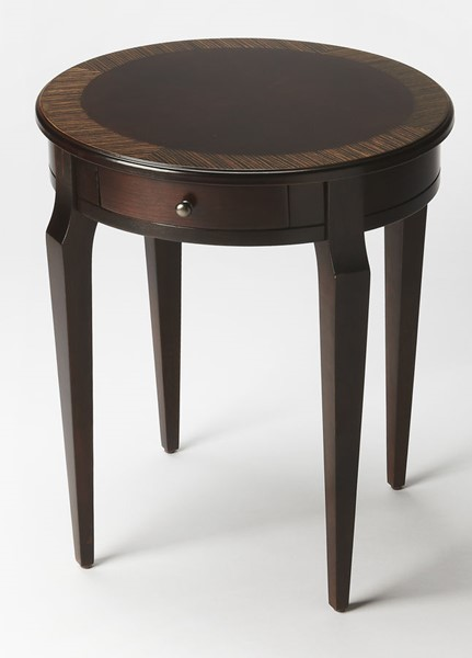 Butler Specialty Masterpiece Archer Storage Side Table BSF-0341211