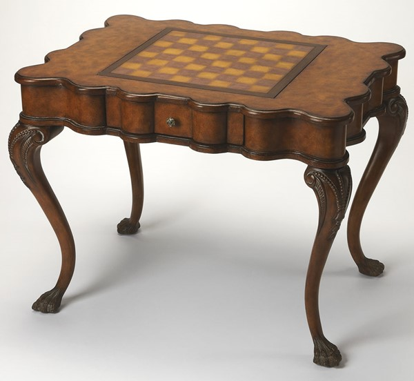 Butler Specialty Heritage Game Table BSF-0464070