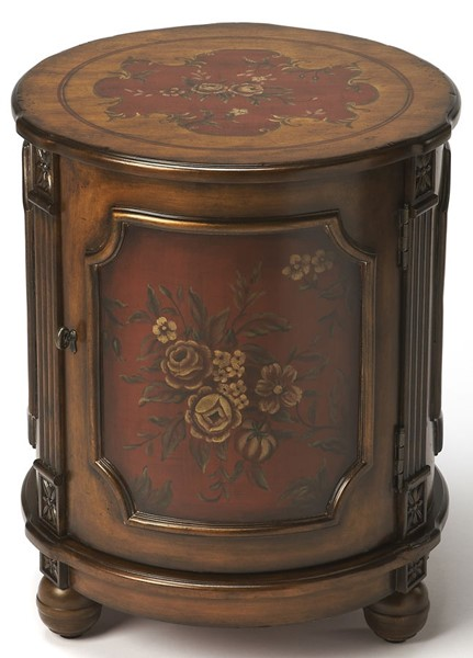 Butler Specialty Artists Originals Thurmond Red Drum Table BSF-0584065