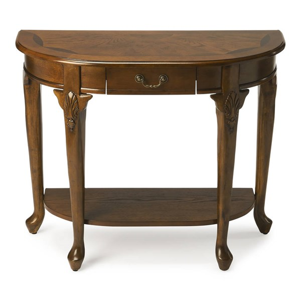Butler Specialty Masterpiece Kimball Console Table BSF-0653001