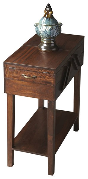 Butler Specialty Modern Expressions Storage Table BSF-1159260