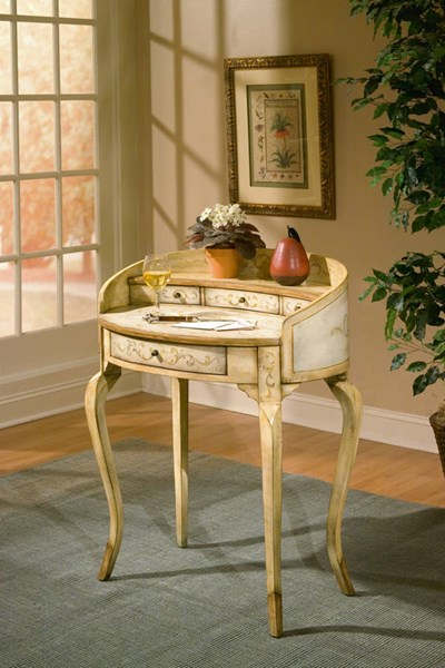 Butler Specialty Artists Originals Damosel Ladies Writing Desk BSF-1335041