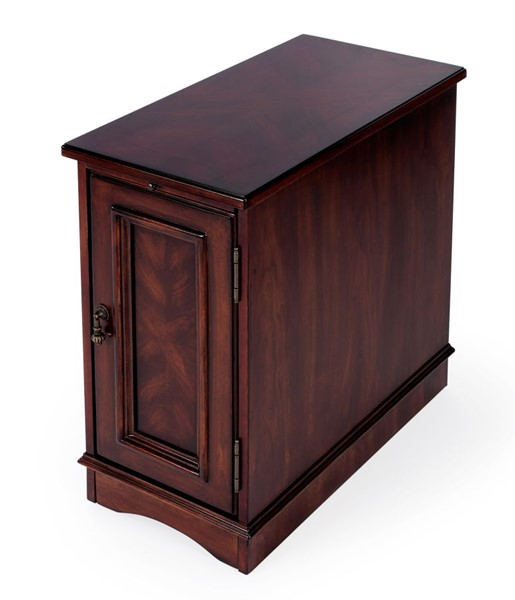 Butler Specialty Plantation Cherry Harling Chairside Chest BSF-1476024