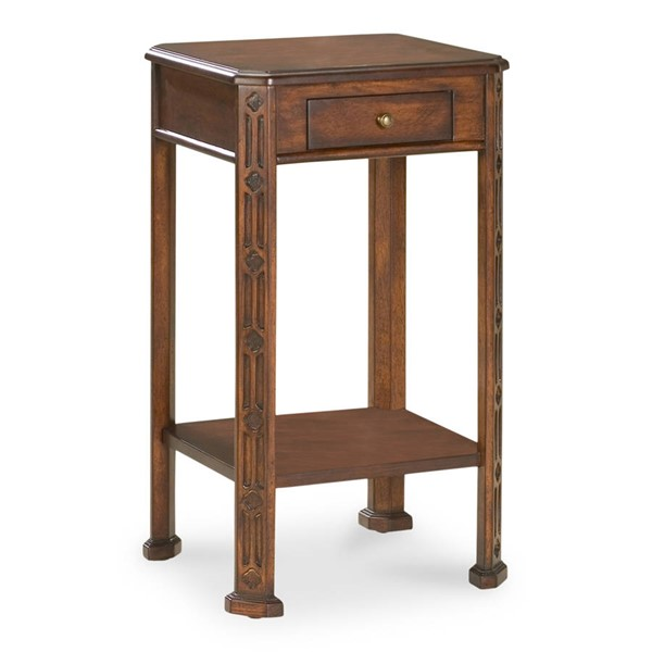 Butler Specialty Plantation Cherry Moyer Accent Table BSF-1486024