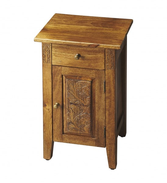 Butler Specialty Artifacts Webster Chairside Chest BSF-1841290