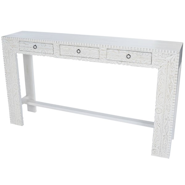 Butler Specialty Artifacts Rectangle Console Table BSF-2069290