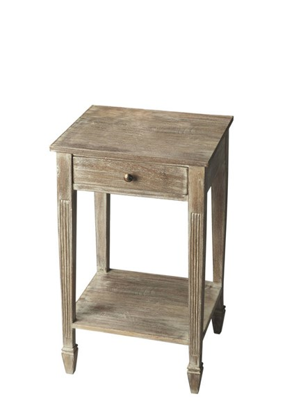 Butler Specialty Artifacts Side Table BSF-2291290