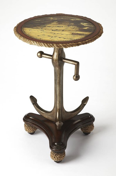 Butler Specialty Heritage Anchor Table BSF-2326070