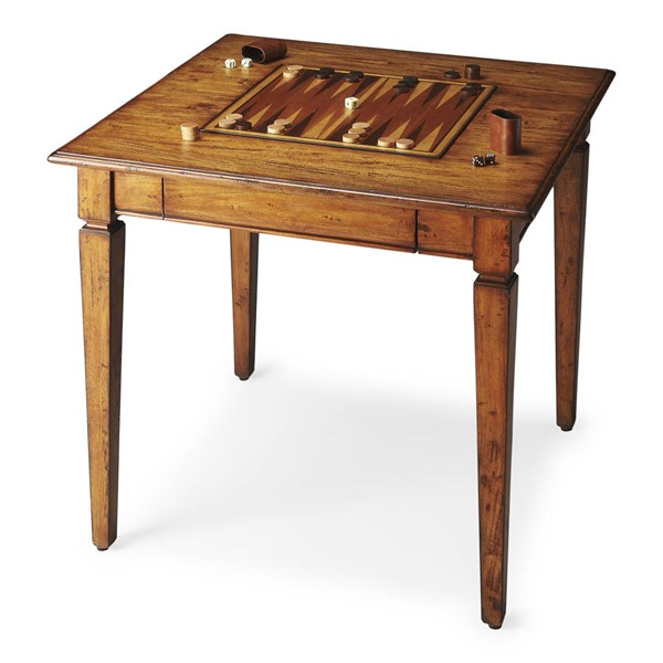 Butler Specialty Mountain Lodge Game Table BSF-2364120