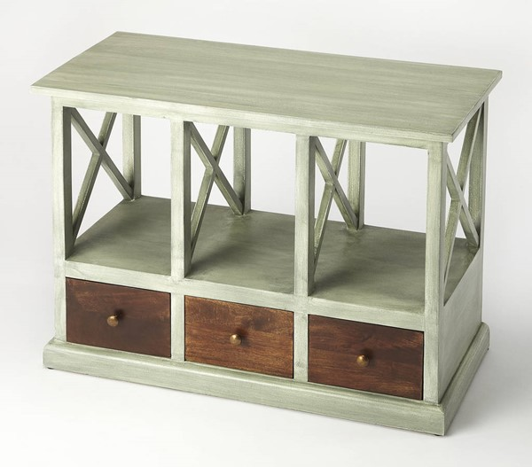 Butler Specialty Artifacts Console Table BSF-2369290