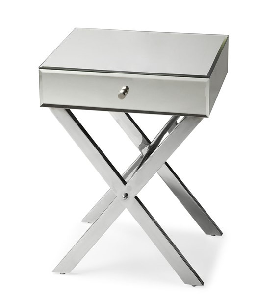 Butler Specialty Loft Vincennes Side Table BSF-2634146