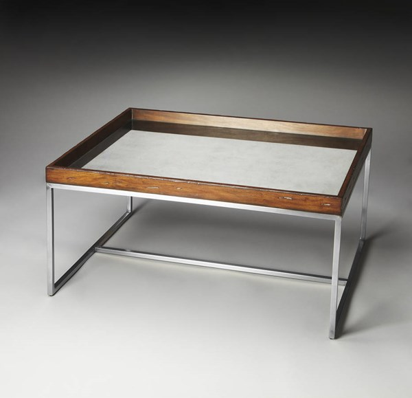 Butler Specialty Loft Eastwood Cocktail Table BSF-2696140