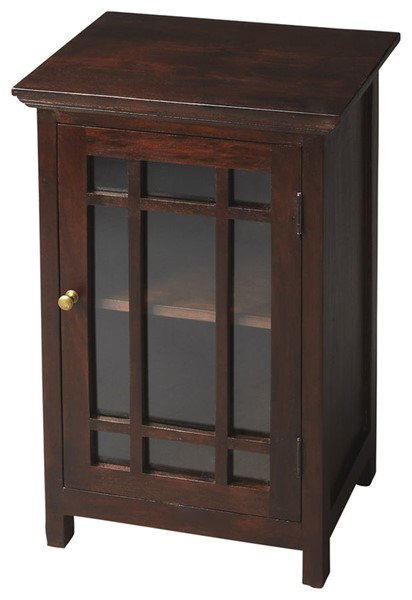 Butler Specialty Artifacts Baxter Chairside Table BSF-2771290