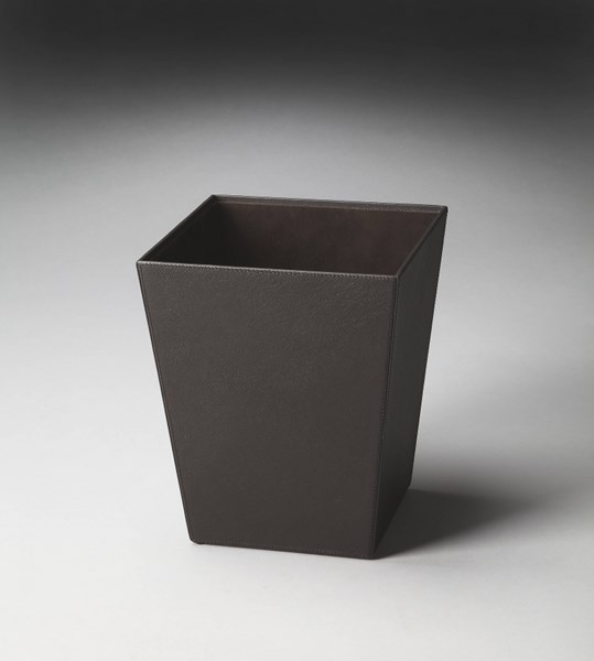Hors D Oeuvres Rich Texture Leather Polysuede Storage Baskets BSF-2777-AG-VAR