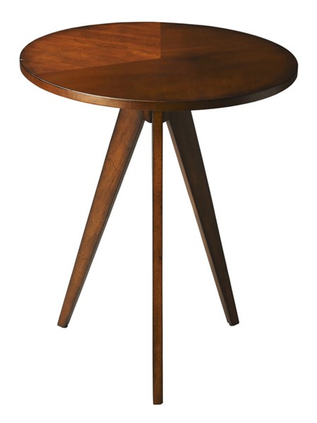 Butler Specialty Loft Brown Accent Table BSF-2918011