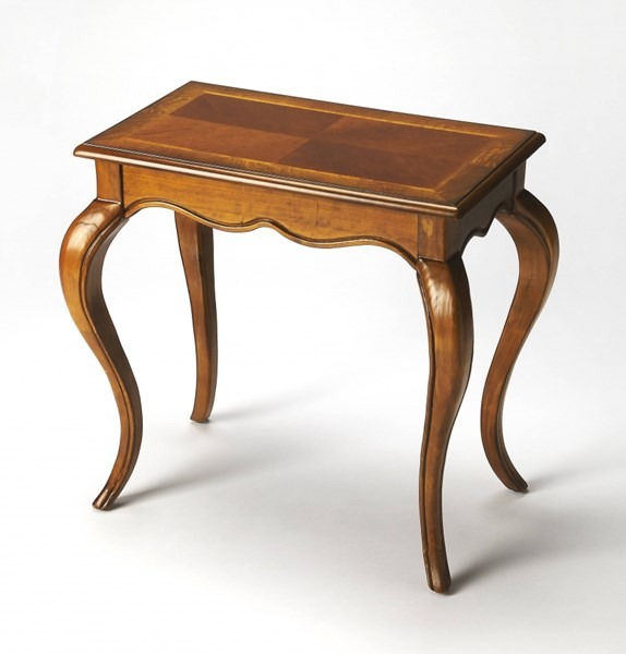 Masterpiece Traditional Wood MDF Accent Tables bsf-2927-AT-VAR