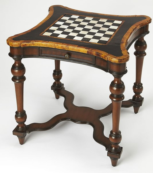 Butler Specialty Heritage Square Game Table BSF-2955070