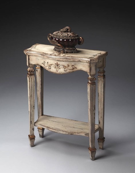 Butler Specialty Artists Originals Cheshire Console Table BSF-3020238