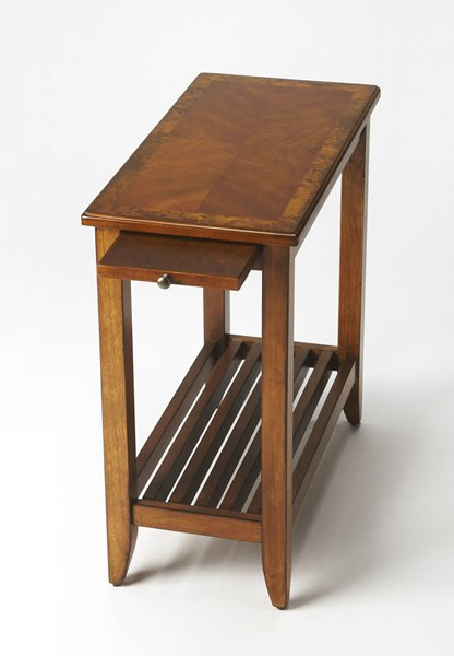 Butler Specialty Masterpiece Irvine Chairside Table BSF-3025101