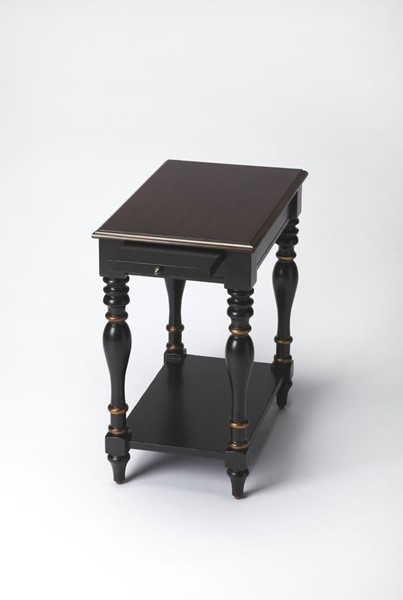 Butler Specialty Artists Originals Storage Chairside Table BSF-3518104