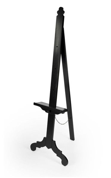 Butler Specialty Brooklyn Black Licorice Easel BSF-3658111
