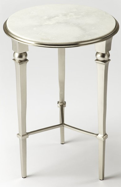 Butler Specialty Modern Expressions Round End Table BSF-3667260