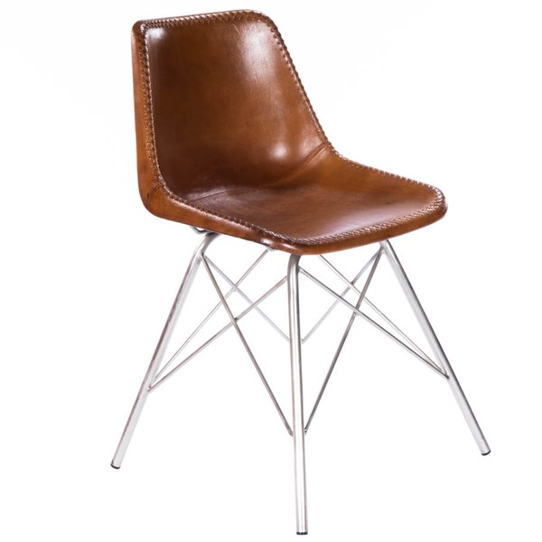 Butler Specialty Loft Inland Brown Side Chair BSF-3673220