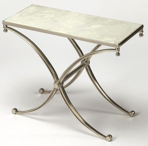 Butler Specialty Modern Expressions Rectangle End Table BSF-3675260