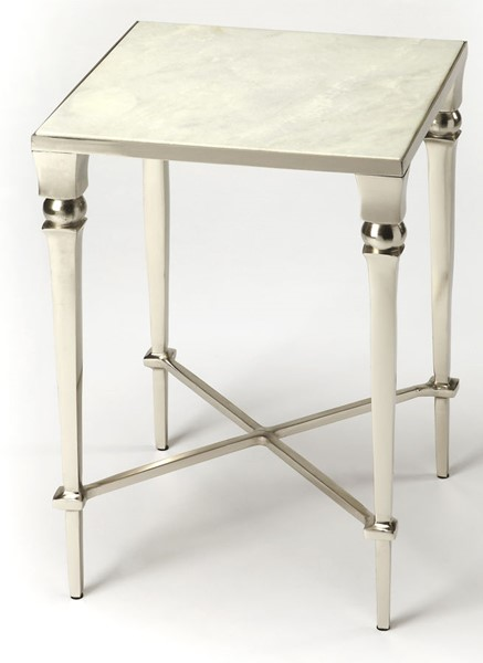 Butler Specialty Modern Expressions Square End Table BSF-3677260