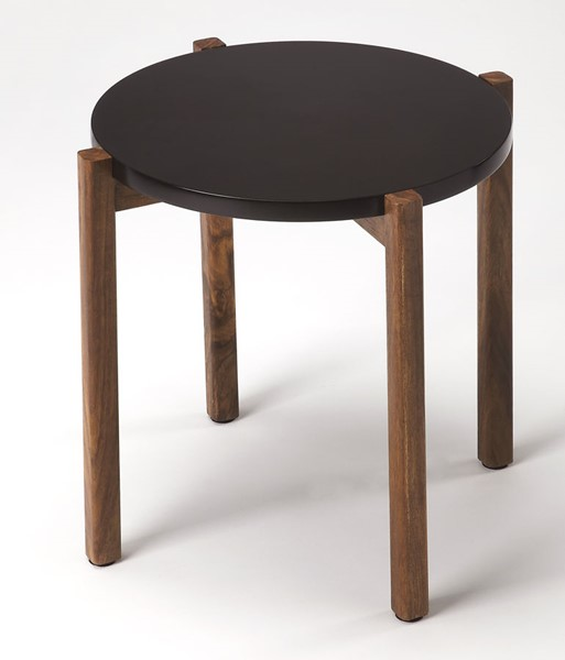 Butler Specialty Loft Round End Table BSF-3729140