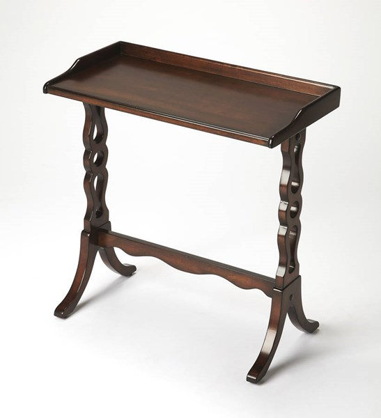 Butler Specialty Plantation Cherry Rectangle End Table BSF-3763024