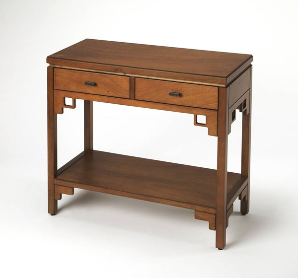 Butler Specialty Loft 2 Drawer Console Table BSF-3792140