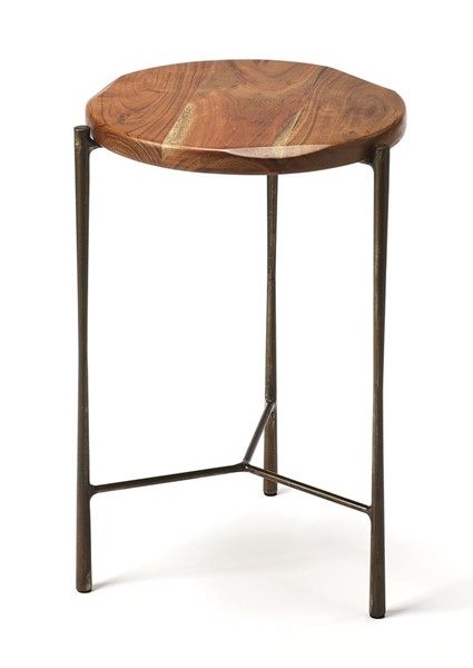 Butler Specialty Industrial Chic Accent Table BSF-3876330