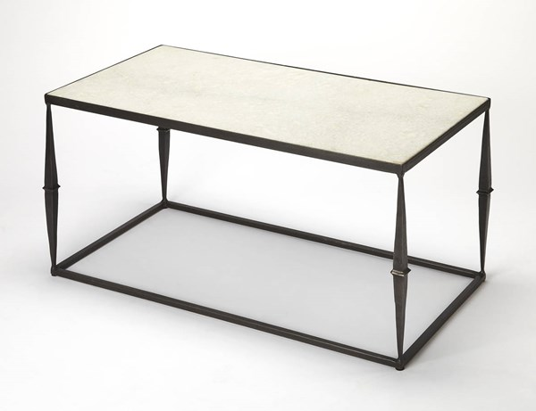 Butler Specialty Loft Marble Cocktail Table BSF-3896389