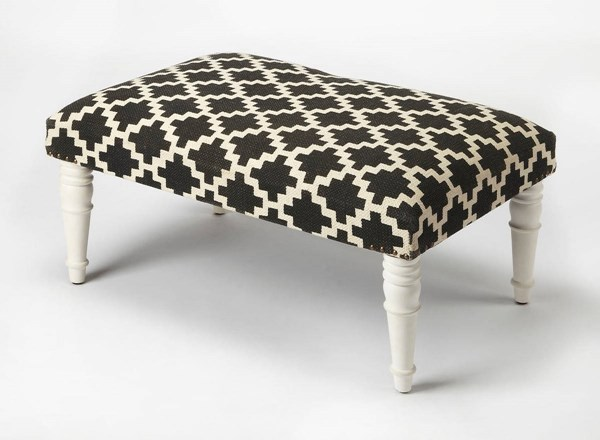 Butler Specialty Accent Seating Cocktail Ottoman BSF-3957020