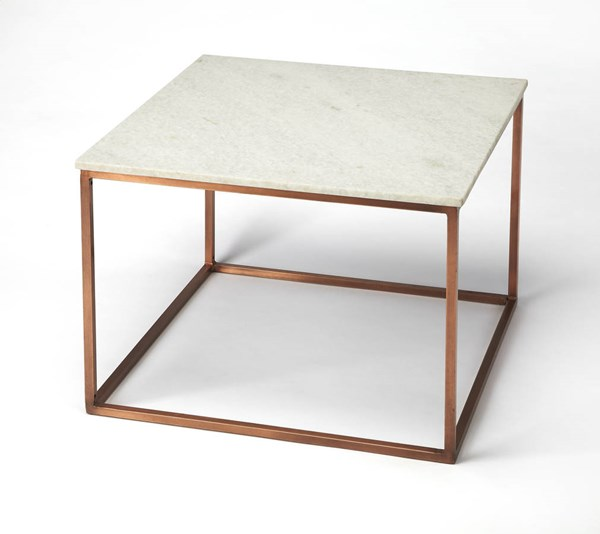 Butler Specialty Loft Copper Cocktail Table BSF-3967389
