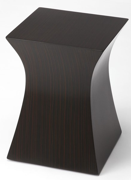 Butler Specialty Loft Black Accent Table BSF-3968140